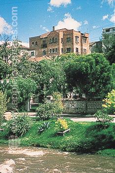 Onze school in Cuenca
