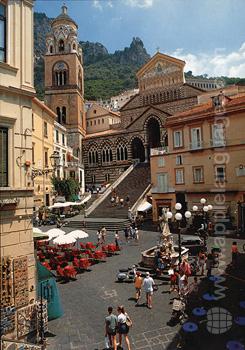 Historisch Sorrento