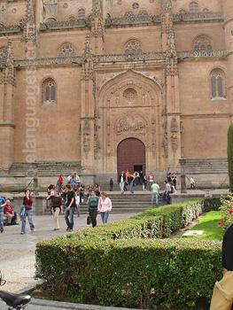 Historisch Salamanca
