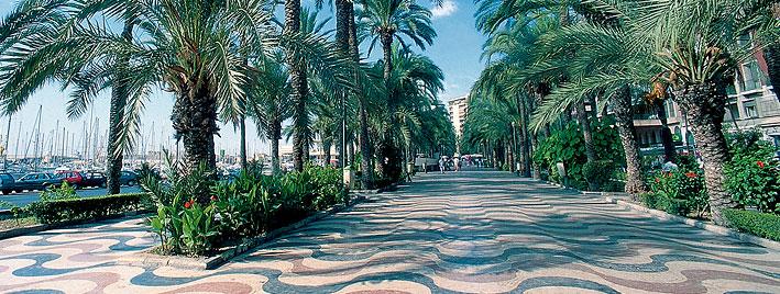 Alicante (Marina)