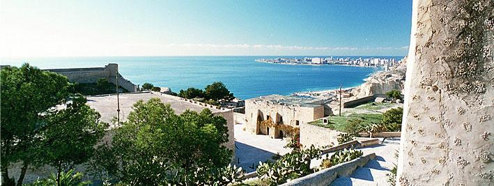 Alicante (Oude Stad)