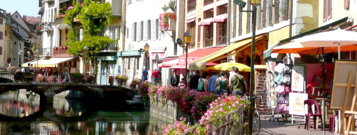 Annecy