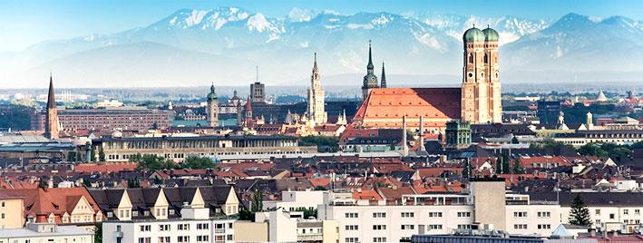 München (Historisch Centrum)