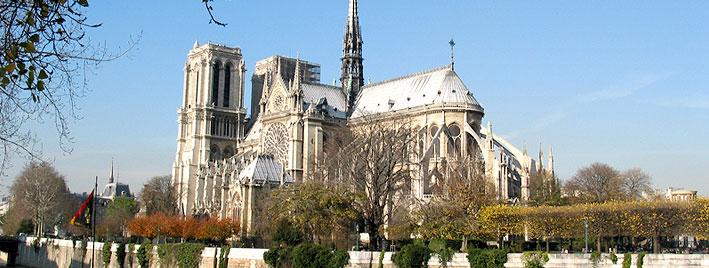 Parijs (Arc de Triomphe)