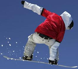 Taal en skiën