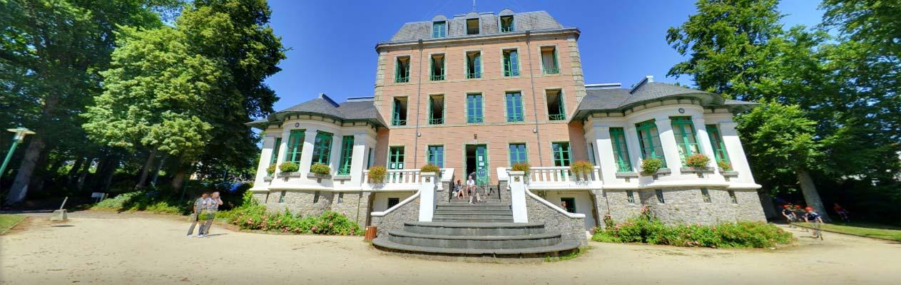 Onze Franse taalschool in Brest