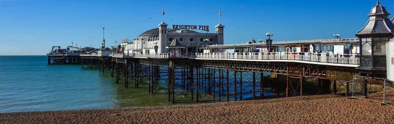 Brighton (Koninklijk Paviljoen)