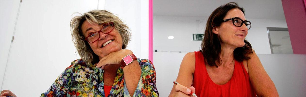 Spaanse Club 50+ cursussen, Cádiz