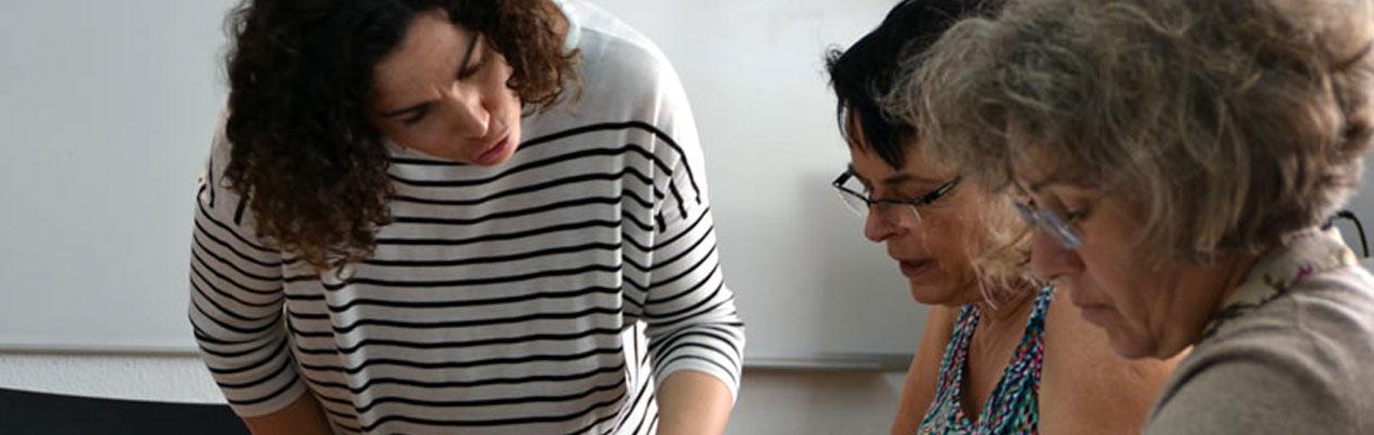 Spaans leren in Palma de Mallorca voor 50-plussers