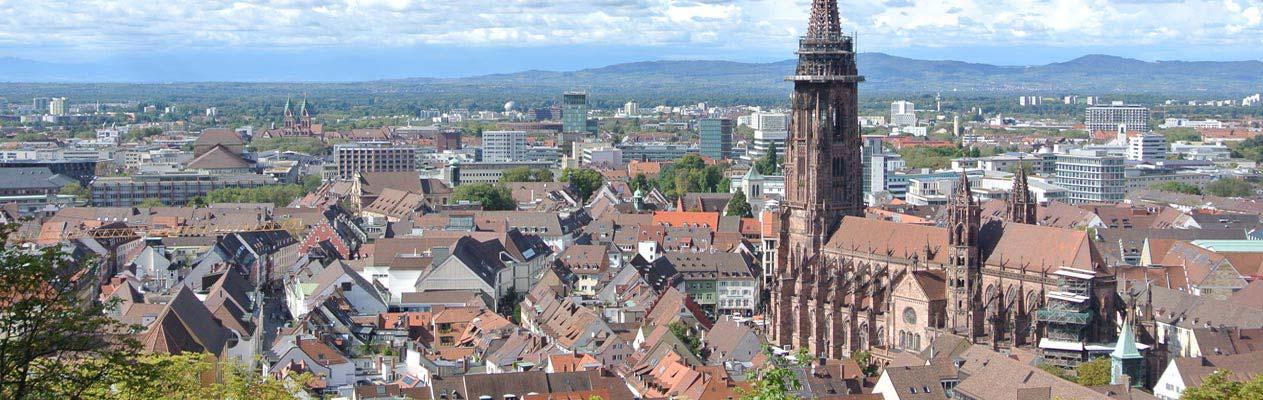 Freiburg (Munsterplatz)