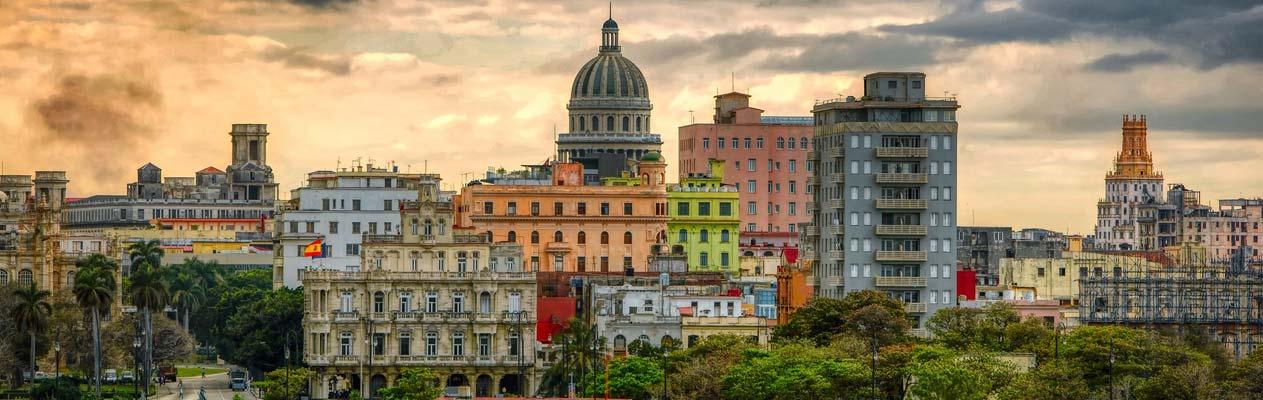 Havana (Vedado)