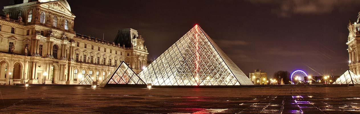 Parijs (Louvre)