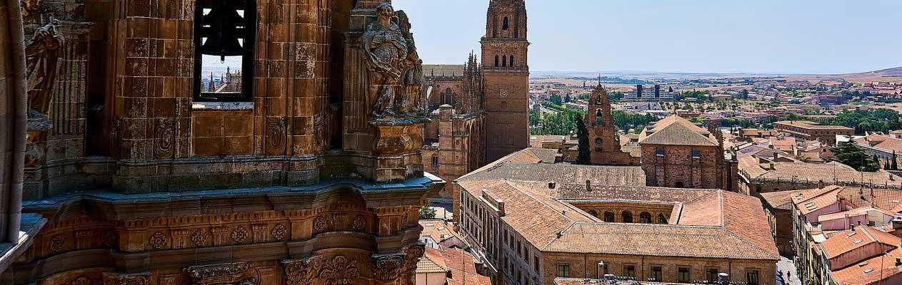 Salamanca (Premium)