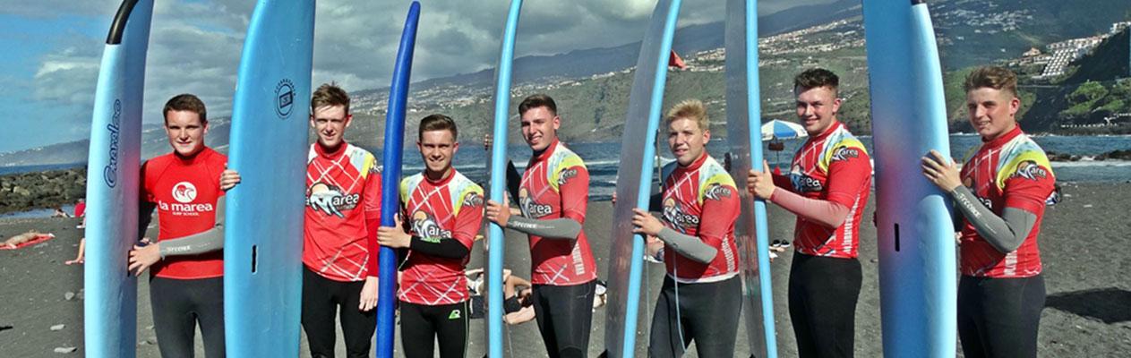 watersportcursus