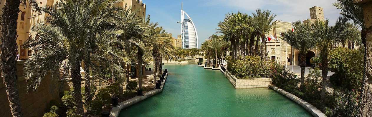 Dubai, Verenigde Arabische Emiraten