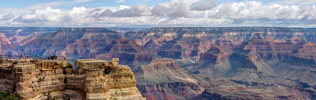 Grand Canyon, Verenigde Staten van Amerika